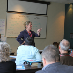 KBS Provides Climate Change Communication Training for Working Professionals