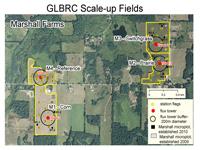 GLBRC Scaleup Fields