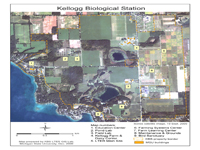 KBS Airphoto Map