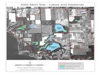 KBS Lakes Wetlands