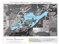 LAR Lakes Wetlands