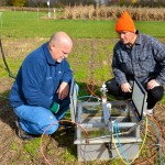New tools to measure greenhouse gases