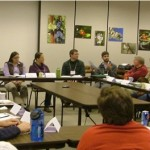 Discussion series gives agricultural community a chance to weigh in on climate change