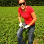 Soil is life – let's keep it healthy! Reflections from an undergrad researcher