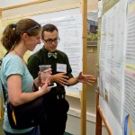 10cc's of experience. Stat!: Reflections from an undergraduate researcher